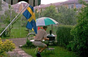 svensksommar