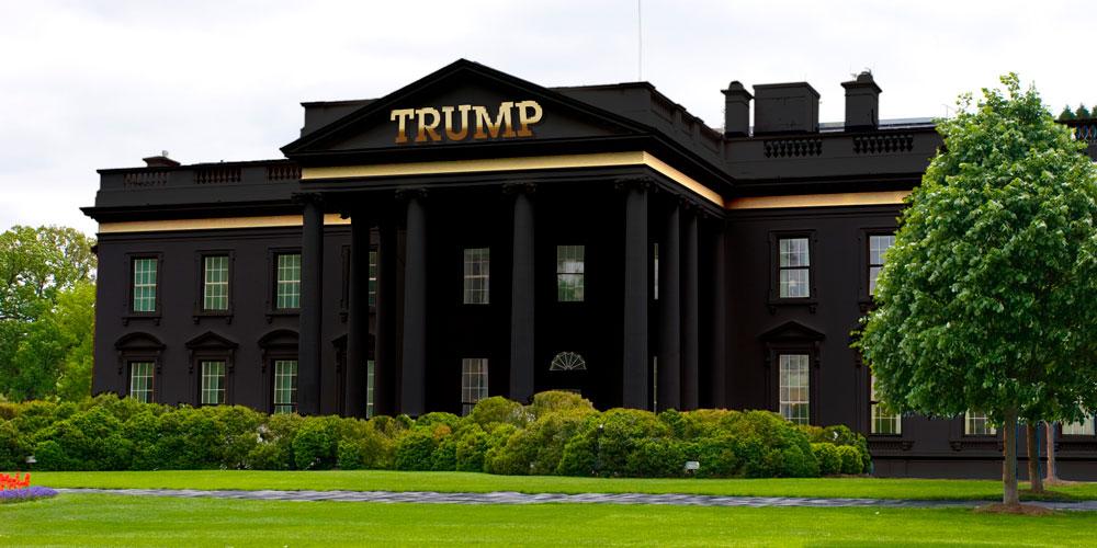 Nya Trump Plaza