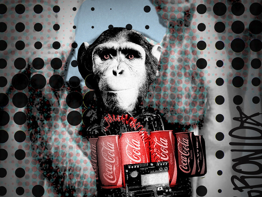 Vår tids Andy Warhol